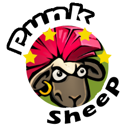 Punk Sheep - Grand Ouest Innovations Bretagne